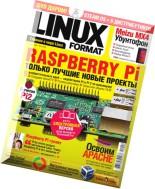 Linux Format Russia - June 2015