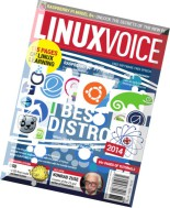 Linux Voice - October 2014