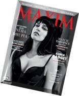 Maxim India - July 2015