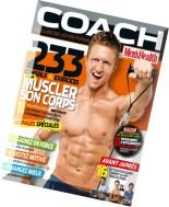 Men's Health Coach France - N 18, 2015