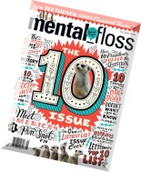 mental_floss - July-August 2015