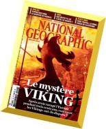 National Geographic N 190 - Juillet 2015