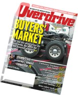 Overdrive - July 2015