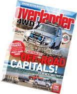 Overlander 4WD - Issue 55
