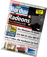 PC Games Hardware - August 2015