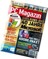 PC Magazin - August 2015