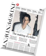 The Independent - 1 July 2015