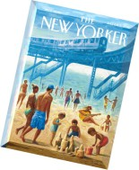 The New Yorker - 6 July 2015