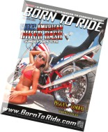 Born To Ride - July 2015
