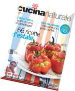 Cucina Naturale - Luglio-Agosto 2015