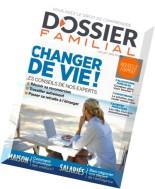Dossier Familial - Juillet 2015