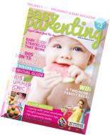 Easy Parenting - June-July 2015