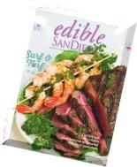 Edible San Diego - July-August 2015