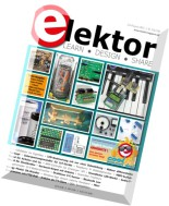 elektor Germany - Juli-August 2015