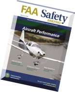 FAA Safety Briefing - May-June 2015