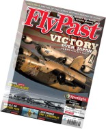 FlyPast - August 2015