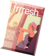Frrresh Magazine N 28, 2015