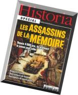 Historia Special N 24 - Juillet-Aout 2015