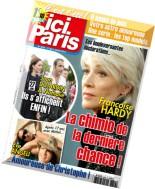 Ici Paris - 1 au 7 Juillet 2015