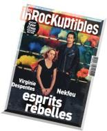 Les Inrockuptibles N 1022 - 1 au 7 Juillet 2015