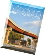 Modern Steel Construction - July 2015