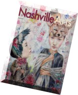 Nashville Arts - July 2015