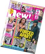 New Magazine - 6 July 2015