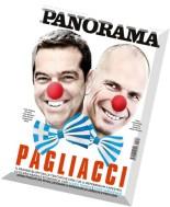 Panorama Italia - 8 Luglio 2015
