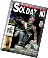 Soldatini - Luglio-Agosto 2015