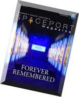 Spaceport Magazine - July 2015