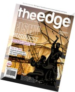 The Edge Qatar - July 2015