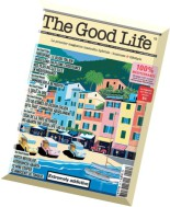 The Good Life N 19 - Juillet-Septembre 2015