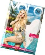 VOLO Magazine - June 2015