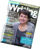Writing Magazine - August 2015