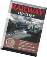 Australian Railway History - July 2015