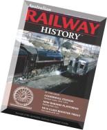 Australian Railway History - July 2015