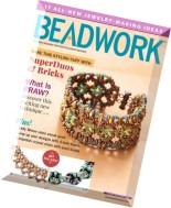 Beadwork - August-September 2015