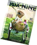 Box Nine - Summer 2015