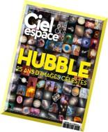 Ciel & Espace - Hors-Serie N 23, 2015