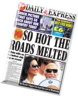 Daily Express - 2 July 2015