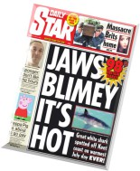 Daily Star - 2 July 2015
