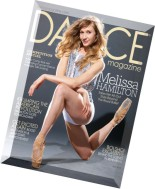 Dance Magazine - July 2015