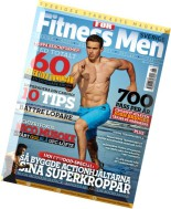 Fitness For Men Swiecko - Juli 2015