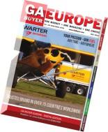 GABuyer Europe - July 2015