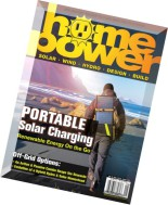 Home Power - July-August 2015