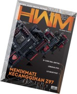HWM Indonesia - Juni 2015
