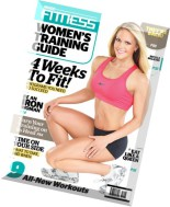 Inside Fitness - July-August 2015