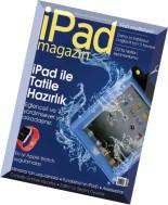 iPad Magazin Turkey - Haziran-Temmuz 2015