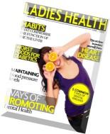 Ladies Health - June 2015