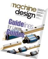 Machine Design - July 2015